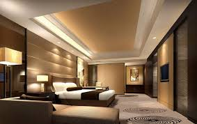 Contemporary Lighting Ideas For A Modern Bedroom Design Modern - Bedroom designs contemporary