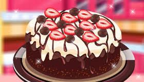 jeux de aux fraises cuisine gateaux jeux de glace jeux 2 cuisine