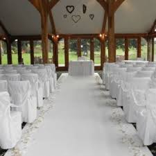 White Aisle Runner Hire Aisle Carpet Runner Hire For Weddings And Wedding Reception