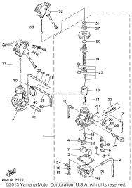 50cc yamaha wiring diagram yamaha atv wiring diagram yamaha golf