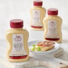 gourmet mustard gourmet mustard gift sets hickory farms