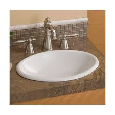 Small Sink Home Pinterest Small Mini Drop In Basin Bathroom Sink By Cheviot C1102w Home