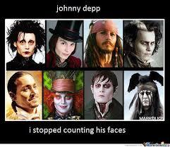 Johnny Depp Meme - johnny depp by rikuo meme meme center