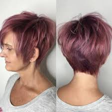 asymetrical short hair styles for older women 50 short hairstyles for older women keep in style nona gaya