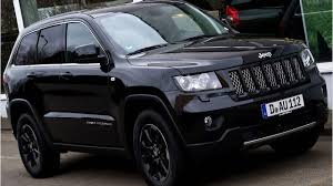 Jeep Grand Cherokee Diesel 2017 Review Youtube
