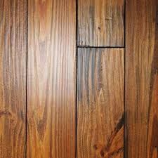 scraped solid hardwood wood flooring the home depot