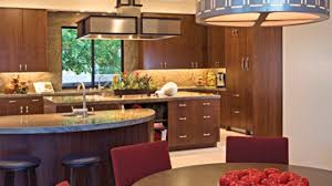 fresh kitchens new finishes and efficient designs signal a