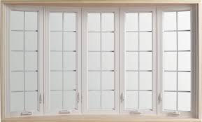 paradigm windows bow bay