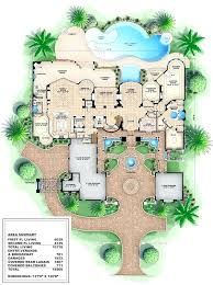 luxurious home plans gailmarithomes