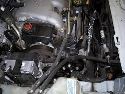 2001 chevrolet malibu leaking intake manifold gasket 97 complaints