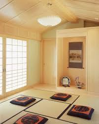 Japanese Floor Lamp Japanese Low Table Cylinder Black Ceramic Vase Flower White Glass