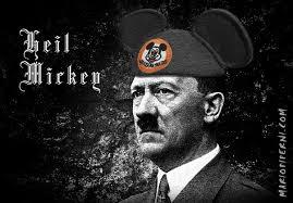 Seeking Adolf The Jawa Report Mickey Mouse Adolf Among Wisconsin