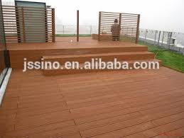 Wood Patio Flooring by Low Price Supply Plastic Wood Plank Floor Wood Plastic Patio