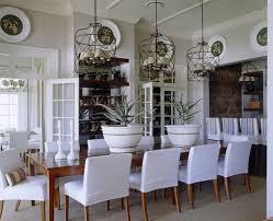 pottery barn dining room light fixtures