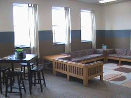 good example idea for new youth room new church building