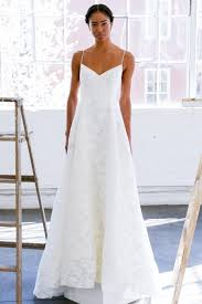 simple wedding dresses simple wedding dresses this year no fuss that look gorgeous on