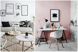 scandinavian home interior design decoration ideas collection cool