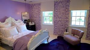 apartments glamorous light blue and lavender bedroom color paint