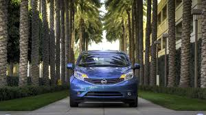 nissan versa is it a good car 2014 nissan versa note drive review autoweek