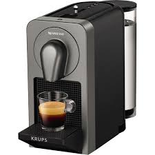 Krups Sandwich Toaster Xn410t40 Tsi Nespresso By Krups Coffee Machine Ao Com