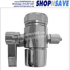 ro faucet adapter 1 way faucet diverter 1 way faucet adapter