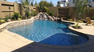 precision pools stress free backyard living