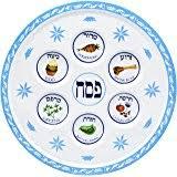 passover seder plates passover seder plate dish armenian ceramic