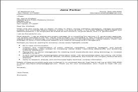 cover letters computer consultant research plan example