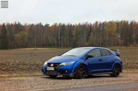 honda civic hatchback modified first drive 2016 honda civic type r