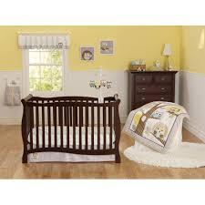 Mini Cribs Walmart Nursery Beddings Yellow And Gray Mini Crib Bedding Plus Gray And