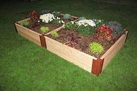Cedar Raised Garden Bed Top 9 For Best Cedar Raised Garden Bed Kit