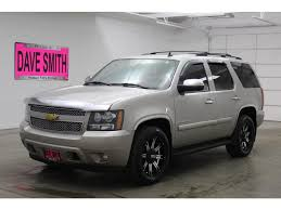 used 2007 chevrolet tahoe 70521xb cda suvs