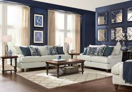 Sofa Rooms To Go by Azura Beige 5 Pc Living Room Living Room Sets Beige