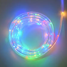 colored led light strips battery powered led lights with led light strips kit single color