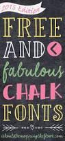 25 Unique Chalk Spray Paint by 25 Unique Chalk Fonts Ideas On Pinterest Chalk Lettering