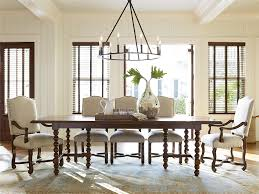Low Dining Room Table by Universal Furniture Dogwood Paula Deen Home Dogwood Dinner Table