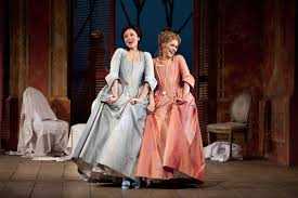 opera cosi fan tutte the classical review fine cast and uneven conducting make for