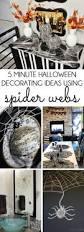 Spider Web Decoration For Halloween 3115 Best Fabulous Halloween Ideas Images On Pinterest Halloween