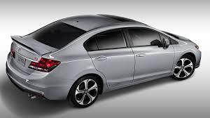 honda car models 2015 honda civic si review road test price horsepower and photo
