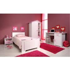 chambre enfant fille elegance chambre complète enfant avec bureau achat vente