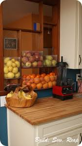 kitchen basket ideas awesome produce storage idea hometalk