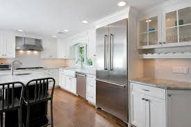 custom built shaker cabinets sea girt new jersey by design line