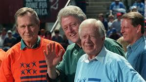 George H W Bush Date Of Birth Jimmy Carter Fast Facts Cnn