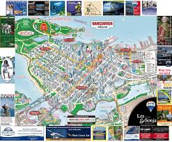 Map Of Ft Lauderdale Vancouver Cruise Port Guide Cruiseportwiki Com