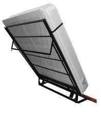 stunning folding queen bed frame with pragma queen mattress