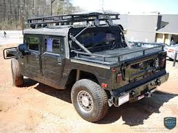the final production year the hummer h1 alpha select luxury cars