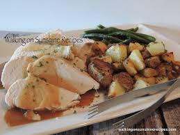 traditional or untraditional for thanksgiving daily dish