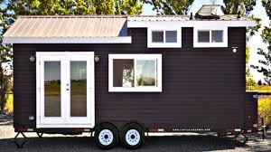 Home Sleek Home by Tiny House Modern Sleek Innovative Design Small Home Design
