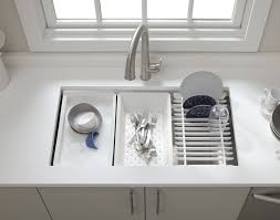 How Can I Unclog My Kitchen Sink Kitchen Sink Plumbing Kit Unclog Drain With Salt How To
