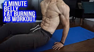 weight loss workout plan for men at home 4 minute ab workout to lose belly fat at home within 1 week
